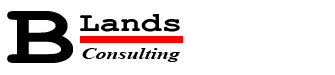 B-Lands Consulting Logo